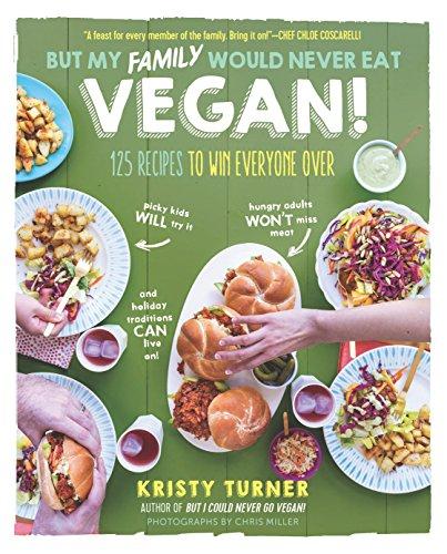 vegan recipes for kids - 3