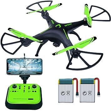 Amazon Drones With Camera
