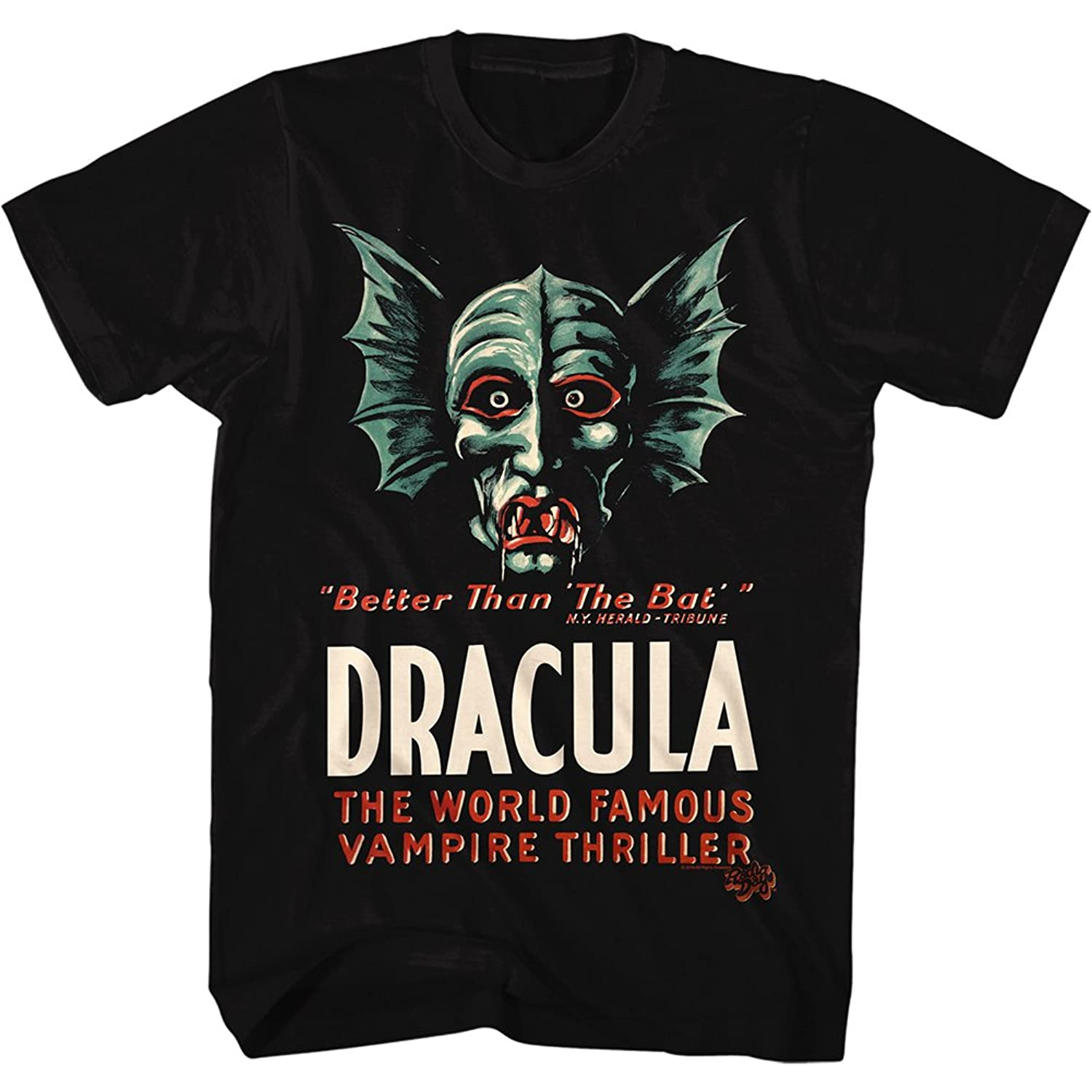 Radio Days Comedy Movie Woody Allen Film Vampire Thriller Adult T-Shirt