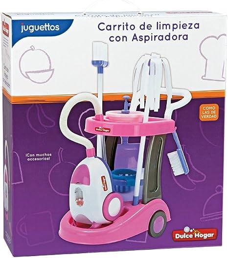 amazon carro de la limpieza aspiradora