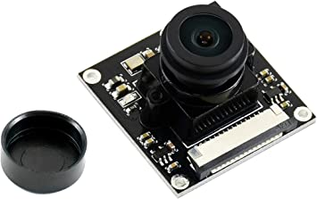 IMX219-200 Camera Module for NVIDIA Jetson Nano Developer Kit 8-megapixel IMX219 Sensor 3280 /× 2464 Resolution 200 Degree FoV