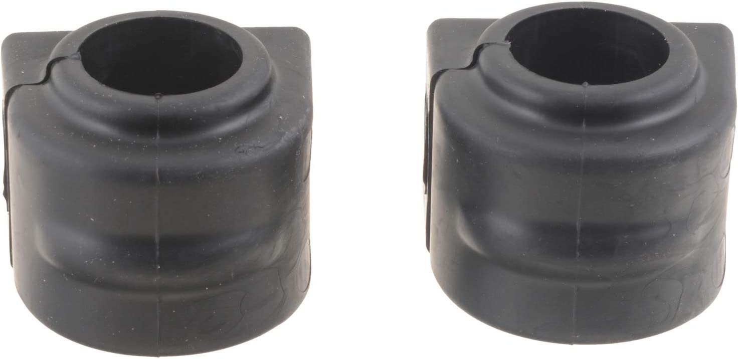 TRW JBU2051 Suspension Stabilizer Bar Bushing Kit for Ford Taurus 2010-2012 and other applications Front