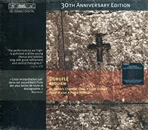 Durufle: The Complete Music for Choir - Requiem, Quatre Motets, Missa