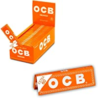 OCB - Papel de liar OCB Orange