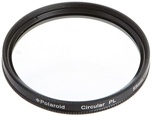 353 opinioni per Ottica Polaroid 55mm FCP Filtro Polarizzatore Circolare
