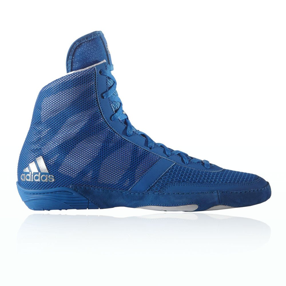 adidas Pretero III Wrestling Shoes - SS18-9 - Blue