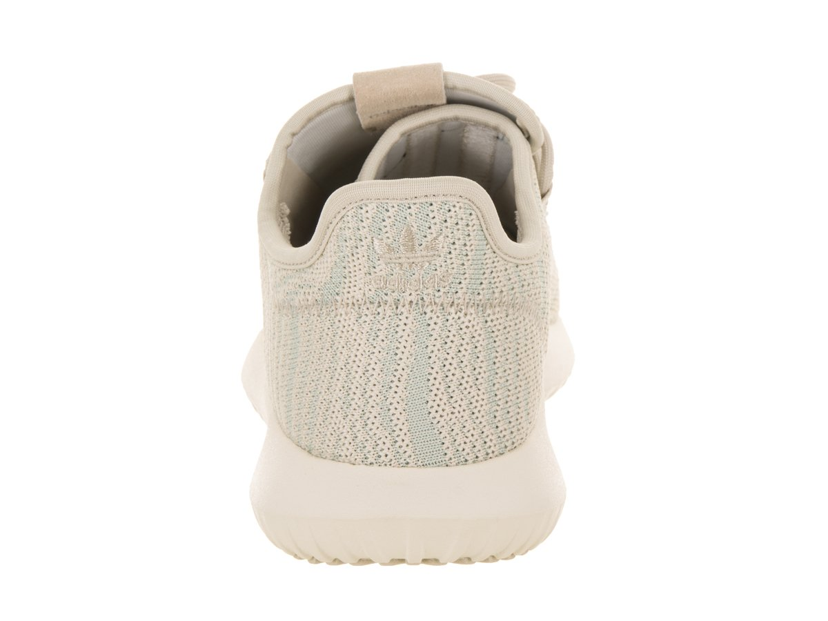 adidas Originals Women's Tubular Shadow W Fashion Sneaker Brown/Ash B076FFW3F8 8.5 B(M) US|Clear Brown/Ash Sneaker Green/White 0152b7