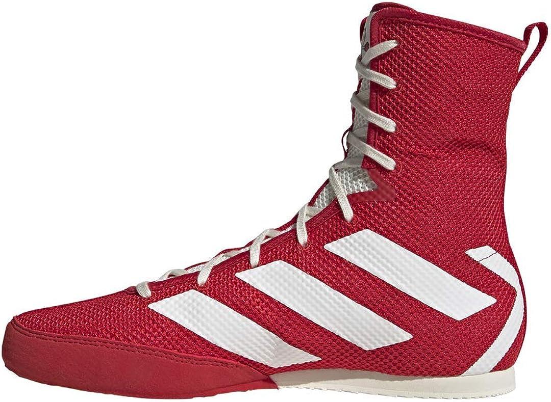 adidas Unisex-Adult Hog 3 Boxing Shoe