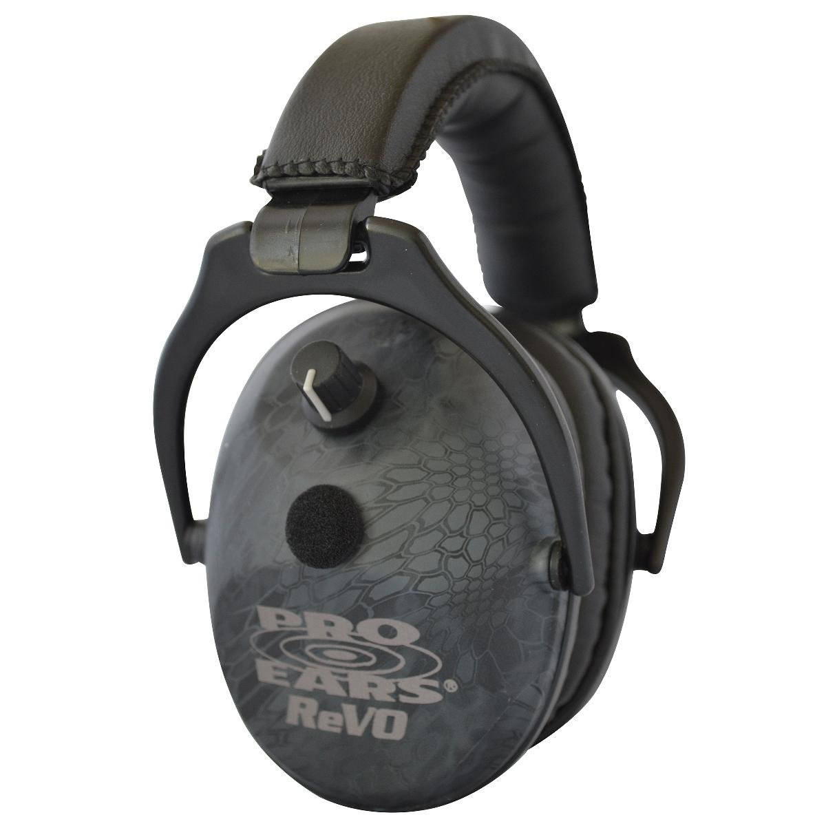 Pro Ears ReVO Electronic (Typhoon)