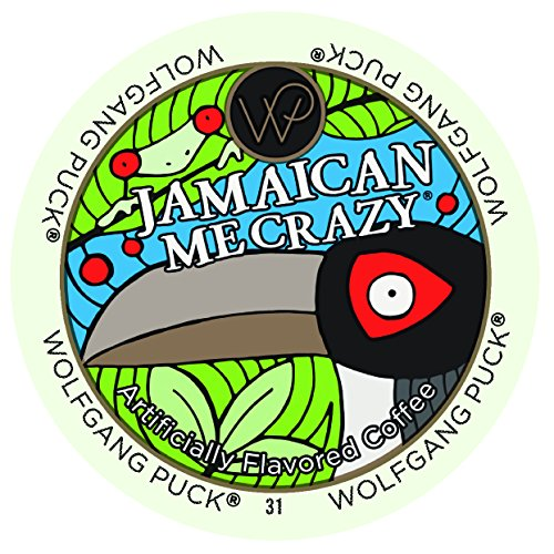 Wolfgang Puck Coffee Capsules Jamaican product image