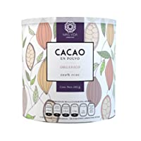 Cacao orgánico en polvo