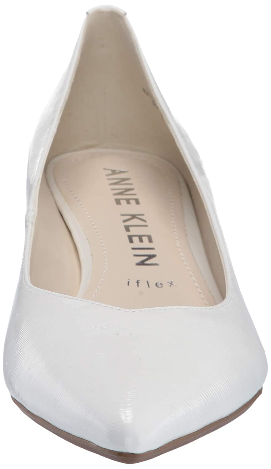 bd2a59f46108 Anne Klein Women s Norwood Pump  Buy Online at Low Prices in India -  Amazon.in