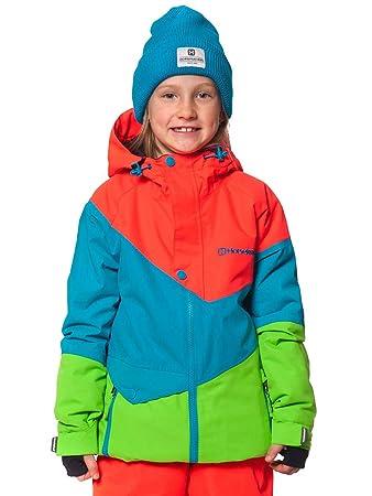 316fe2cc0 Horsefeathers Harper Children s Jacket Multi-Coloured Firewater Size ...