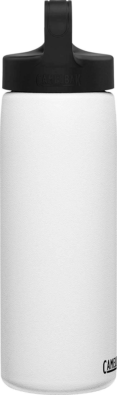 Camelbak Bouteille Isotherme SST avec Bouchon de Transport 1 Litre Larkspur Unisexe