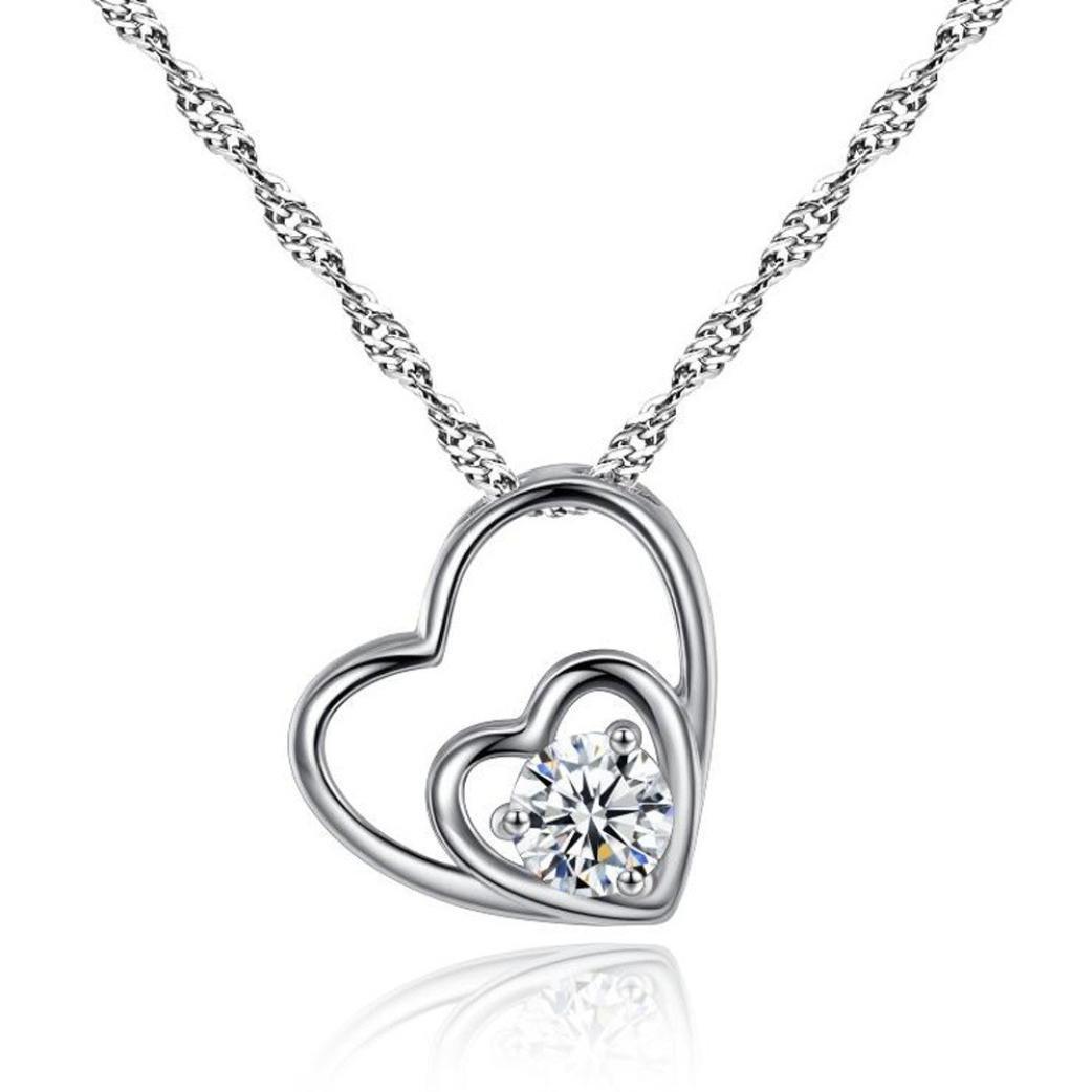 特別セーフ Laimeng_world Jewelry Jewelry SWEATER レディース レディース シルバー Laimeng_world B07DB7GWCL, ヤナイヅマチ:d55b0b7a --- a0267596.xsph.ru