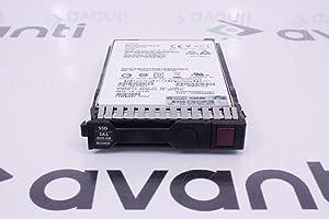 """HP 800 GB 2.5"""" Internal Solid State Drive 802586-B21"""