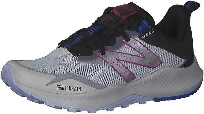 New Balance Nitrel V4 Trail, Zapatillas para Carreras de montaña para Mujer: Amazon.es: Zapatos y complementos