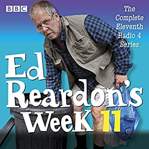 Ed Reardon's Week: Series 11 Radio/TV Program
