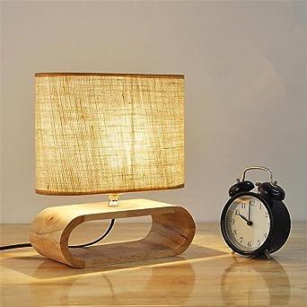 H&M Lampe de bureau Chambre à coucher Salon Cheminée à la ...