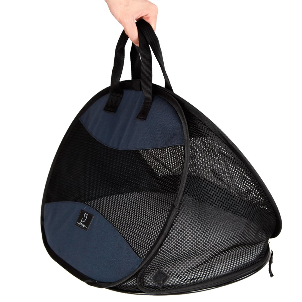 A4Pet Ultra Light, Sturdy and Collapsible Pet Carrier for Cats and Small Animals up to 20 lbs by A4Pet (Image #1)