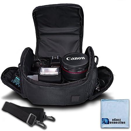 Review Medium Soft Padded Camera