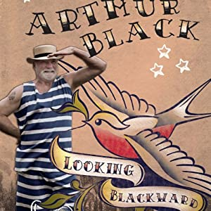 Looking Blackwards Audiobook