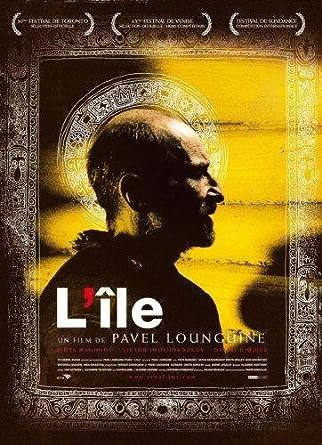 """Résultat de recherche d'images pour """"film Russe Primé 'L'île'"""""""