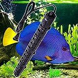 Mocatrend HL-288 300W Watt Submersible Aquarium Heater Fish Tank Water Heater - for 200-250L