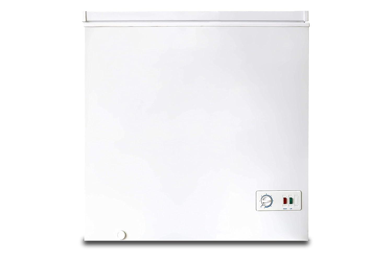 Congelador Infiniton dual sisten A+ CH145MH: Amazon.es: Grandes ...