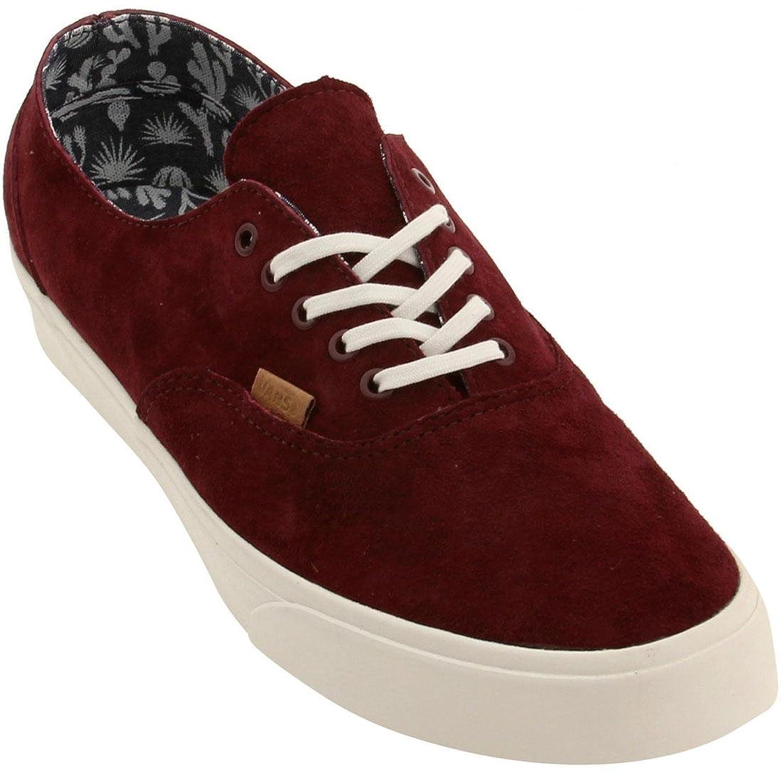 10d1e96dd3fc Vans Unisex Era Decon CA (Pig Suede Cactus)Port Royale Sneakers Men s US 6.5