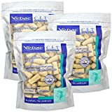 3PACK CET Chews for Cats ECONOMY (288 chews) Fish Flavor