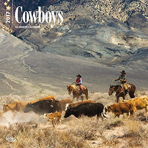 cowboys-wall-calendar-2017-jg-best-holiday-gift-ideas-great-for-mom-dad-sister-brother-grandparents-