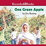 One Green Apple | Eve Bunting