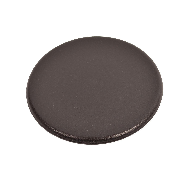 Genuine Hotpoint Hob Burner Cap - Medium C00064919