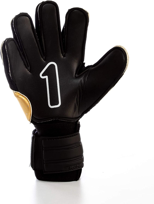 Golero Sport Goalkeeper gloves Rinat Uno Premier Golden King