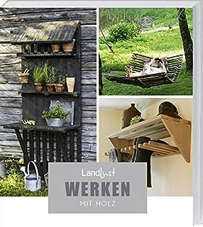 Gartenmöbel Accessoires Aus Holz Selbst Bauen Von Windlicht Bis