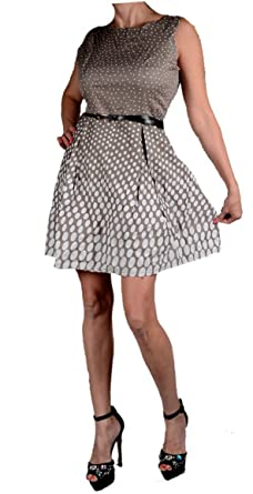Amazon kleid punkte