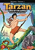 Tarzan Seigneur De La Jungle - Saison 1 [1976] [DVD]