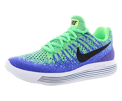 c49540962383 Nike Kid s Lunarepic Low Flyknit 2 GS