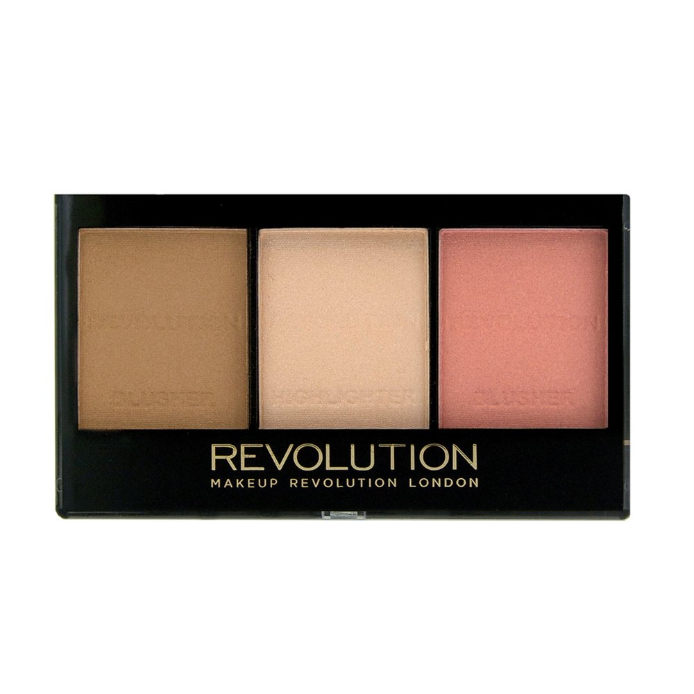 Makeup Revolution Sculpt & Contour Kit C01, 11 G 5029066043481
