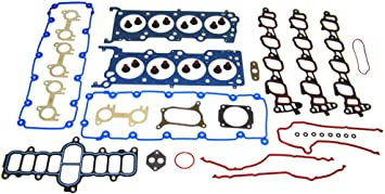 Engine Cylinder Head Gasket Set DNJ HGS4170