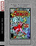 Marvel Masterworks: The Avengers Vol. 17
