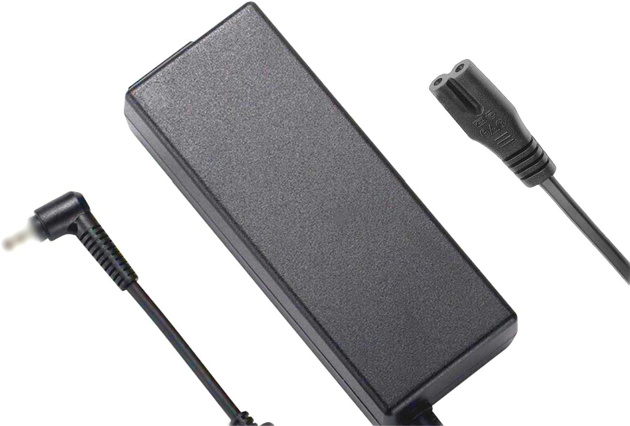 AC Adapter Power Supply for Acer Aspire M5-583P-9688 M5-581TG-6666 M5-583P-5859