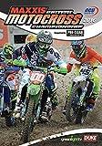 British Motocross Championship 2016 Review [DVD]