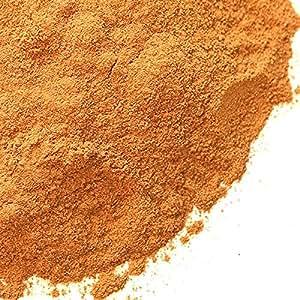 Spice Jungle Korintje Cinnamon, Ground - 16 oz.