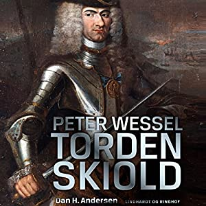 Peter Wessel Tordenskiold Audiobook