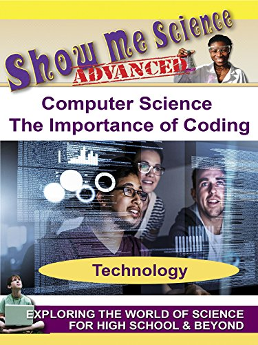 Computer Science - The Importance of Coding by