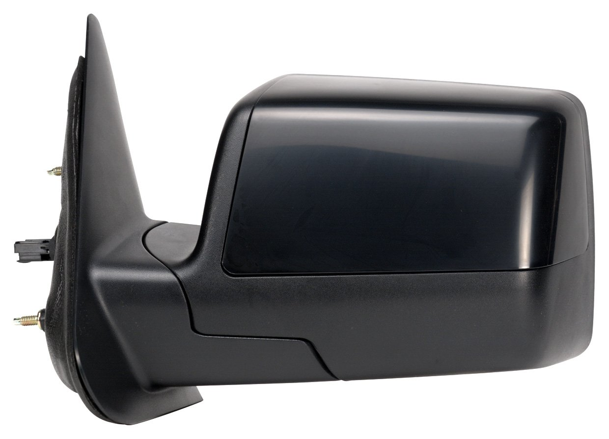 Fit System 61151F Passenger Side Replacement OE Style Power Mirror