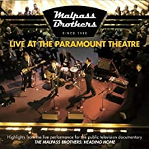 The Malpass Brothers: Live at the Paramount Theatre