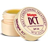 Blistex DCT Daily Conditioning Treatment SPF 20 0.25 oz(Pack Of 6)